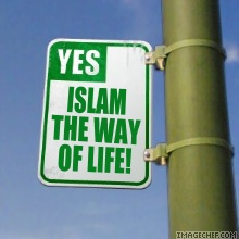 Islam : The Way of Life