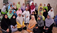 ziarah mahabbah ke Pulau Melaka, Kelantan