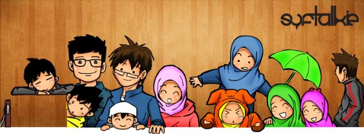 anime-muslim-family